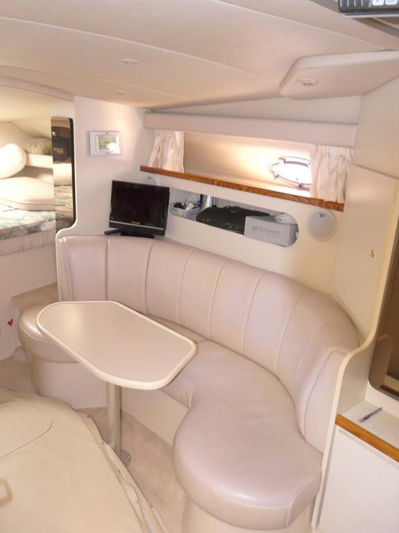 vente cruiser 3075 bateaux d'occasion Perpignan