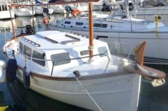 menorquin 36 a vendre st-cyprien