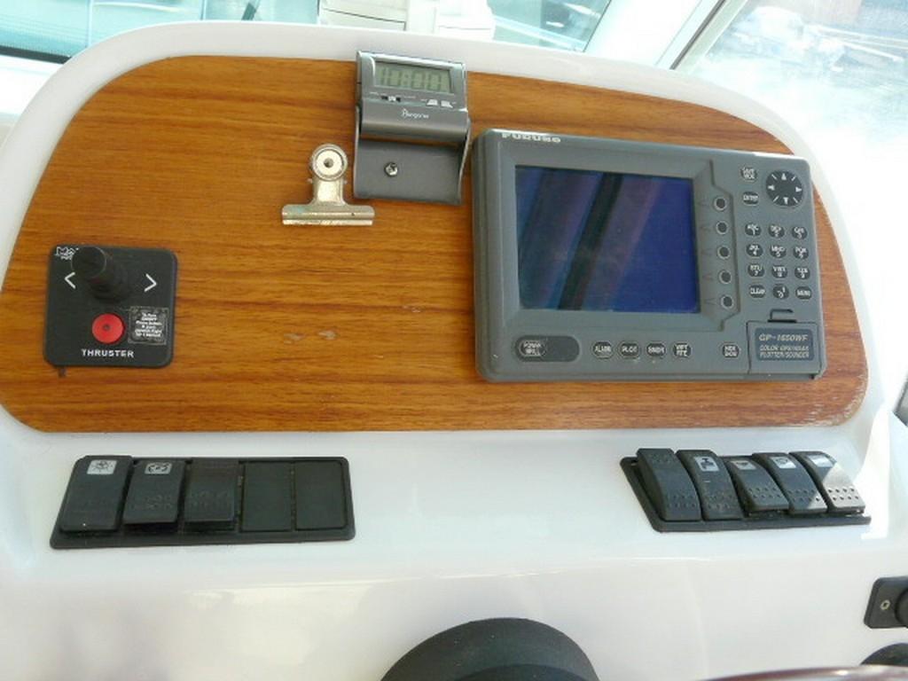 bateau moteur a vendre Perpignan