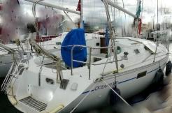 vente oceanis 350 st -cyprien