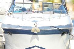 vente bateau diesel four winns 288 vista st cyprien