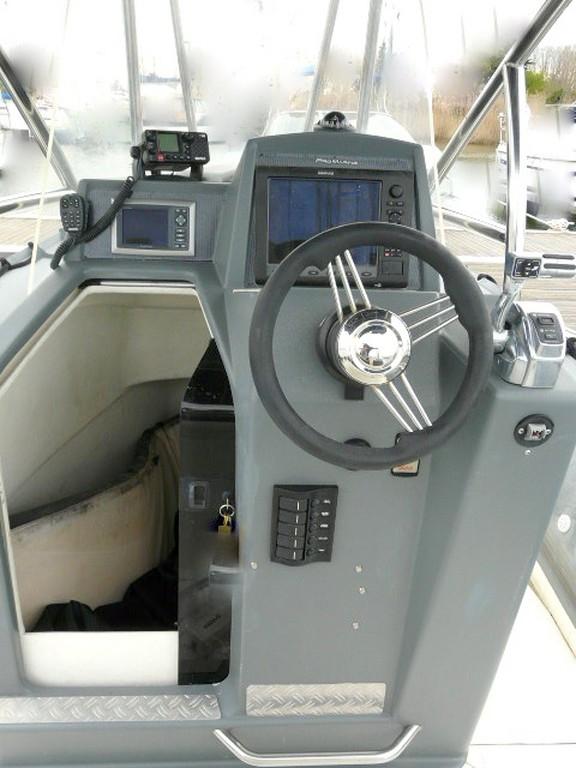 vente promarine manta 795 d'occasion perpignan