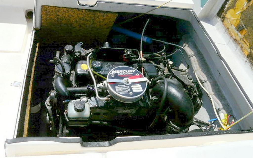 achat quicksilver 625 cruiser sur st-cyprien