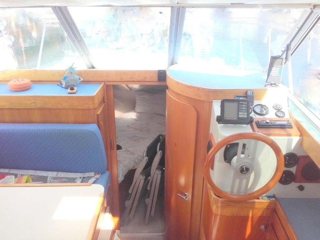achat sea rover 8500 d'occasion saint-cyprien