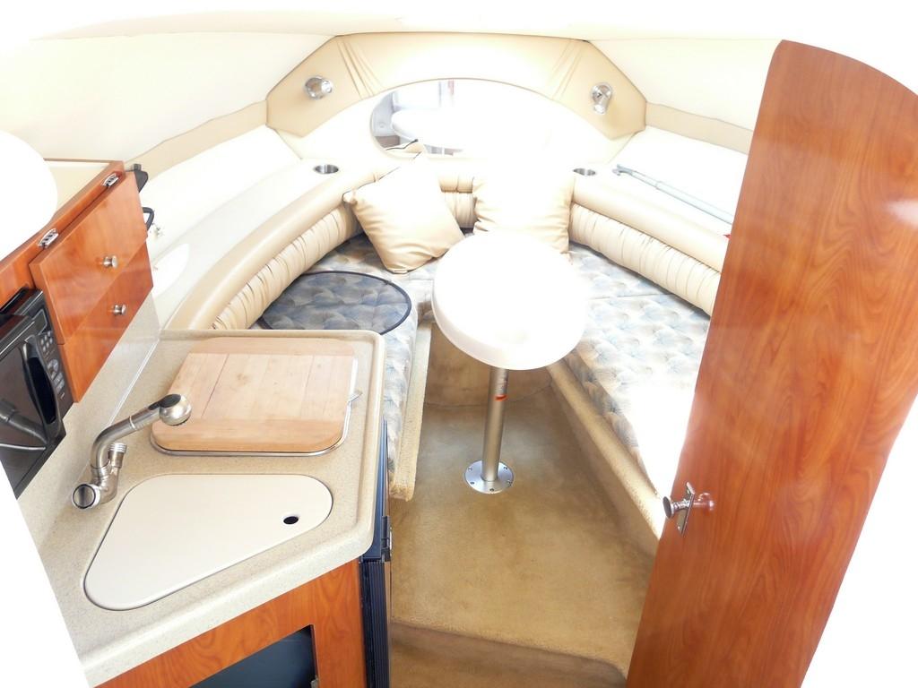 vente glastron 259 gs day cruiser d'occasion sur st-cyprien