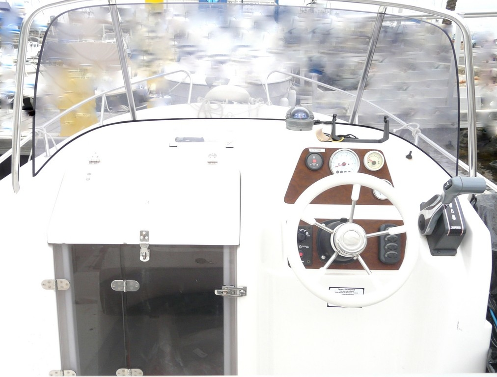 achat aston 23 selection boat st-cyprien