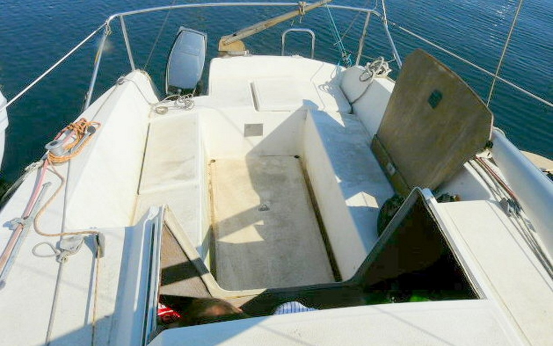 kelt 620 a vendre sur port de st-cyprien