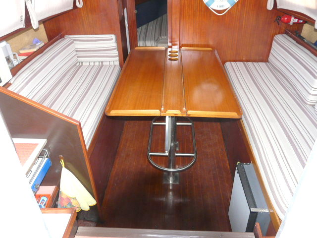 GIB SEA 85 MS gibert marine d'occasion st-cyprien