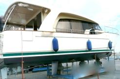 greenline 40 d'occasion sur st-cyprien