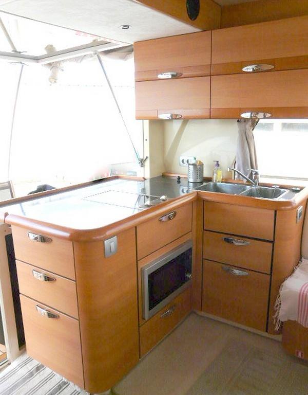 trawler a vendre greenline sur st-cyprien