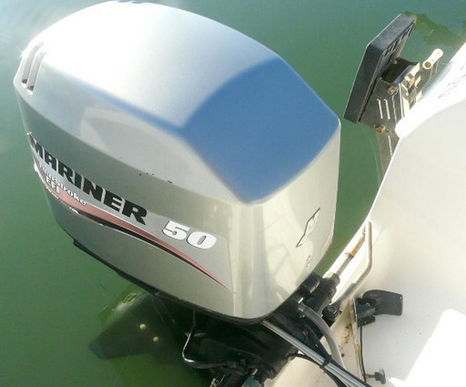 quicksilver 530 a vendre à saint-cyprien