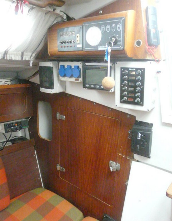 recherche aloa marine 29 sur st cyprien