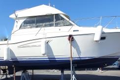 Antares serie 9 a vendre sur st-cyprien