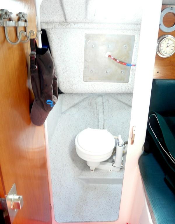 timonier merry fisher 695 a vendre sur occitanie