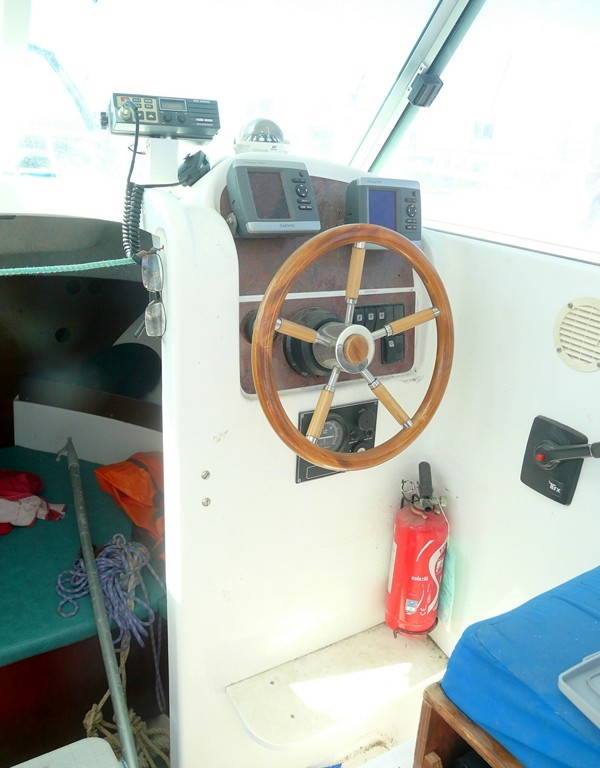 vente merry fisher 635 d'occasion à st-cyprien