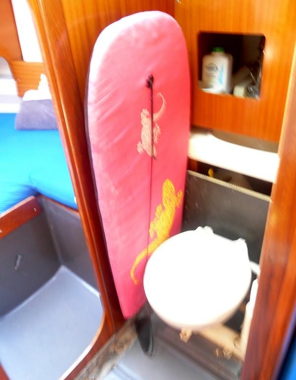voilier mallard ecume de mer occasion dans le 66