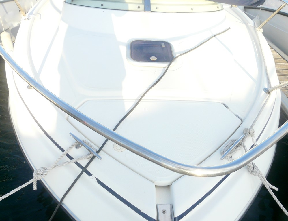 occasion cabin cruiser azura sur Occitanie