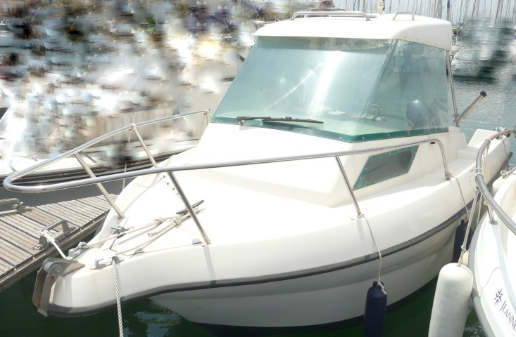 asteria 520 d'occasion st-cyprien