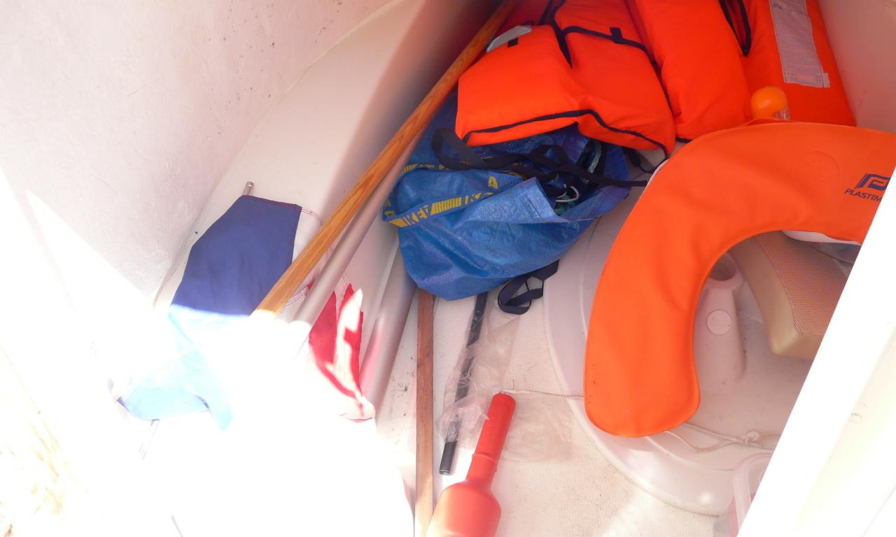 bateau cap camarat 635 d'occasion occitanie
