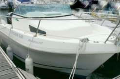 bateau occasion teychan 540 wa perpignan