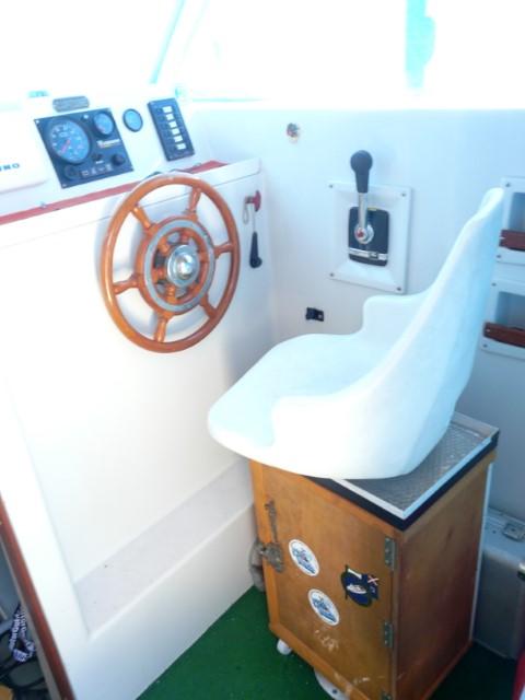 recherche sea rover 600 sur occitanie