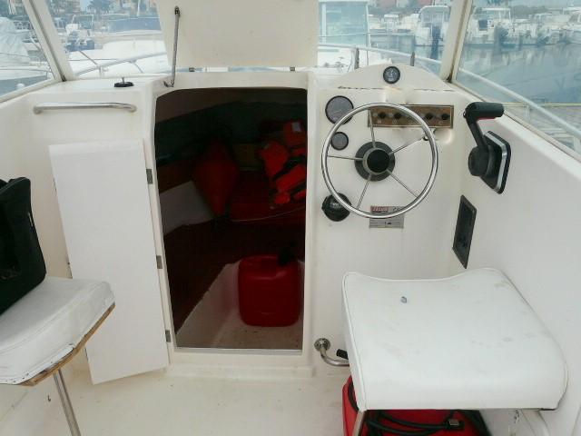 bateau occasion selve 550 saint cyprien