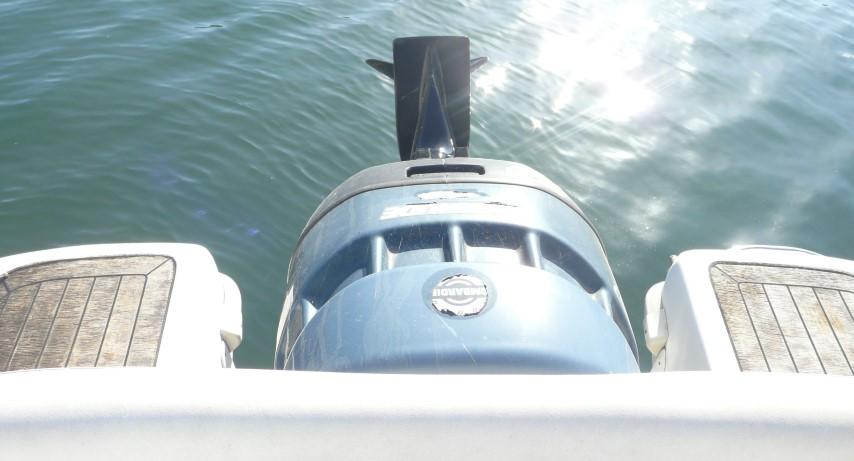 rio 550 d'occasion cruiser sur st-cyprien