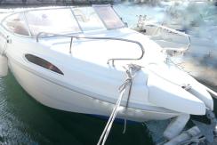 rio 550 cruiser d'occasion