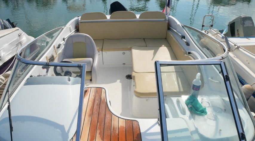 achat 650 flyer cabrio day cruiser perpignan