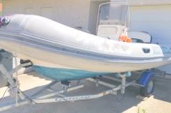 tempest 450 a vendre st cyprien